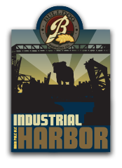 Industrial Harbor IPA